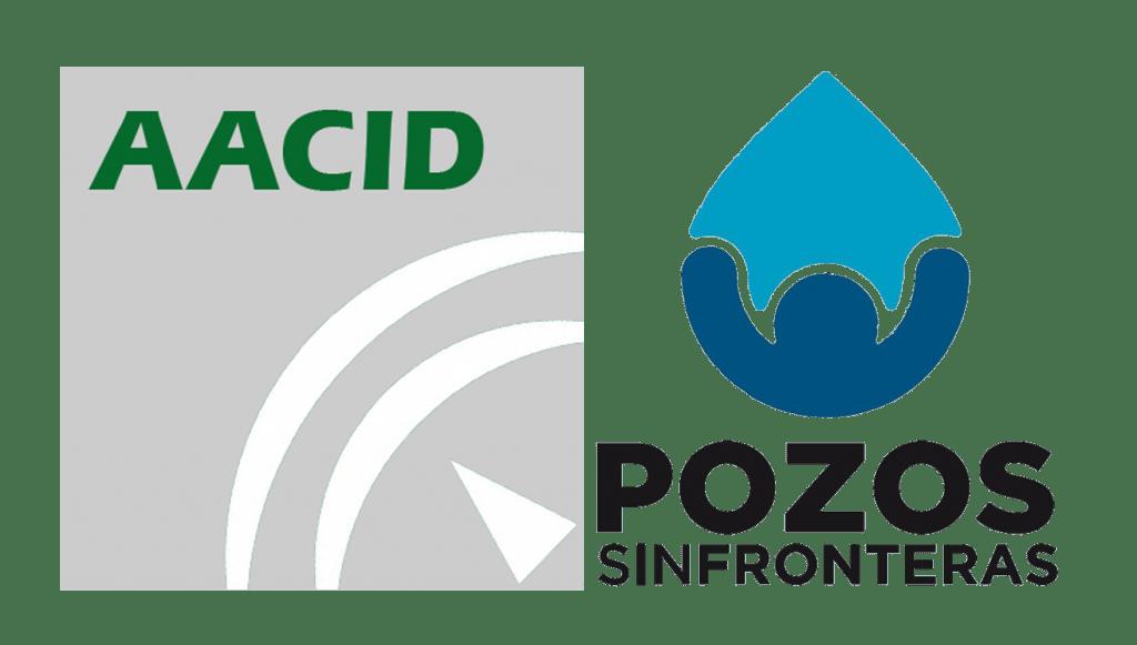 Logo AACID PSF